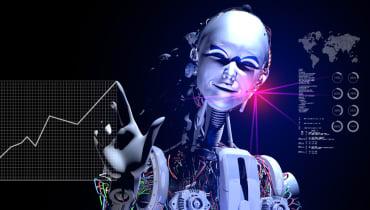 Robo-Advice bietet maßgeschneiderte Angebote für das Wertpapiergeschäft