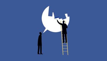 """BlackBerry: """"Facebook ist ein Nachzügler in der mobilen Messaging-Welt"""""""
