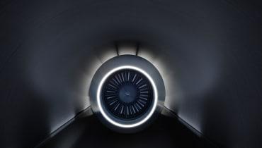 Behörden überrumpeln Elon Musk mit Baugenehmigung für Hyperloop