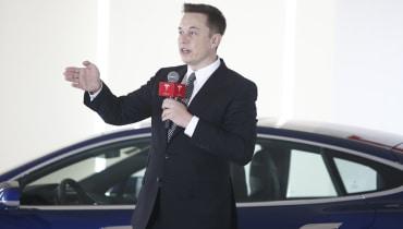 Elon Musk: Wir müssen alle Cyborgs werden
