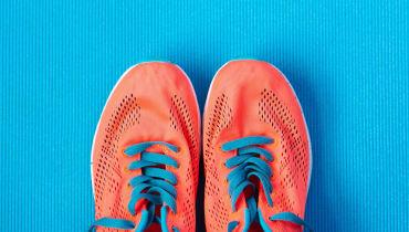 Wieviel Geld würdet ihr für diese Apple-Schuhe ausgeben?