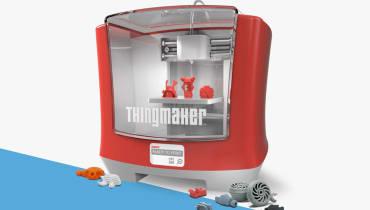 Dieser 3D-Drucker soll nur für Kinder sein – eigentlich