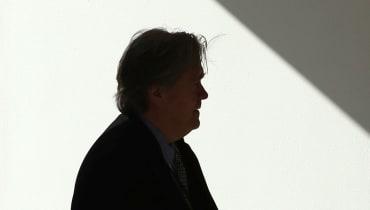 Steve Bannon baut jetzt eine Kryptowährung für Populisten