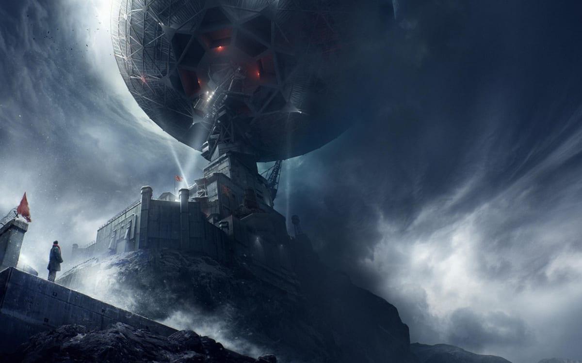 Diese 11 Sci-Fi-Romane solltet ihr lesen, bevor sie verfilmt werden | WIRED Germany
