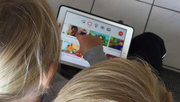 Wir haben Kinder das neue YouTube Kids testen lassen