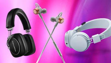 Die richtigen Kopfhörer für jede Lebenslage