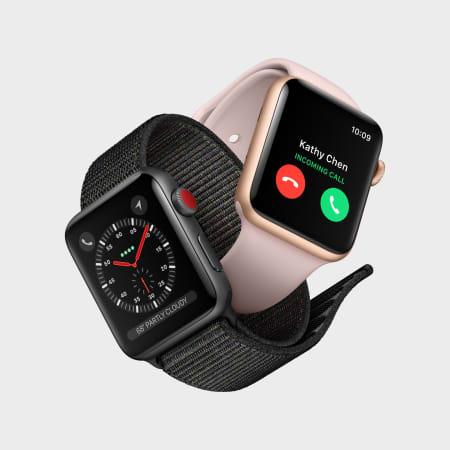 Apple-News : Wird die Apple Watch zum digitalen Schlüssel?