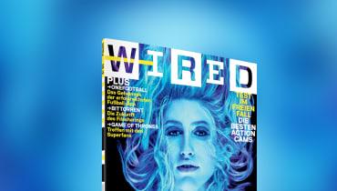 Das sind die Top-Stories der neuen WIRED