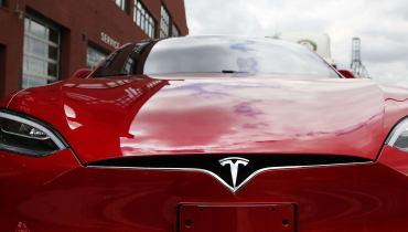 Hat ein Angestellter Tesla sabotiert?
