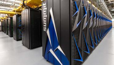 Der IBM Summit ist der mächtigste Computer der Welt