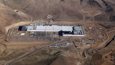 Das Saarland will Platz für Tesla schaffen