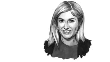 Billie Whitehouse — Innovatorin