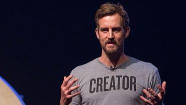 """WeWork-Gründer McKelvey: """"Wir wollen überall gleichzeitig wachsen"""""""