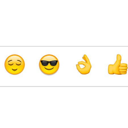 Dieses neuronale Netzwerk spricht besser Emoji als wir   | WIRED Germany