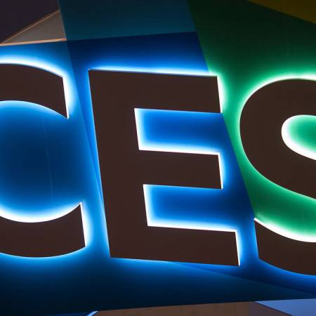 Die wichtigsten Gadgets und News von der CES 2018