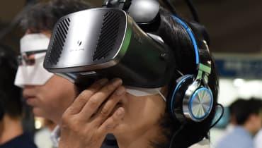 Fraunhofer arbeitet am MP3-Format für Virtual-Reality-Streaming