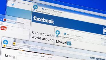 Microsoft, Facebook, Twitter und Youtube starten eine Anti-Terror-Allianz