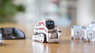 Hands-On: Dieser Roboter langweilt sich, wenn ihr nicht mit ihm spielt