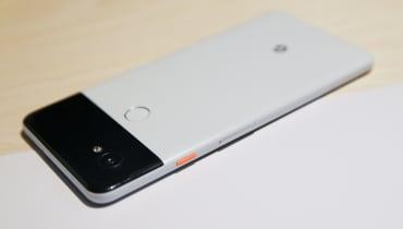Neue Panne bei Googles Top-Smartphone Pixel XL 2