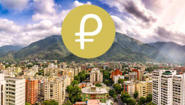 Was ihr über Venezuelas Kryptowährung Petro wissen müsst