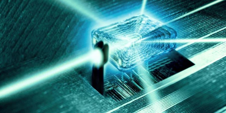 Experten befürchten: Quantencomputer könnten die Blockchain brechen | WIRED Germany