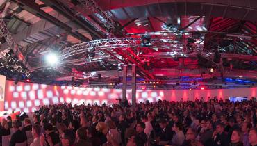 Gewinnt 2x1 Ticket für die hub.berlin Konferenz