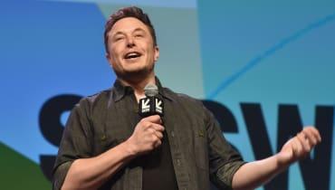 Tesla-Chef Elon Musk legt sich schon wieder mit der US-Börsenaufsicht SEC an