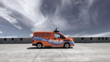 In Frisco fahren nun autonome Taxis