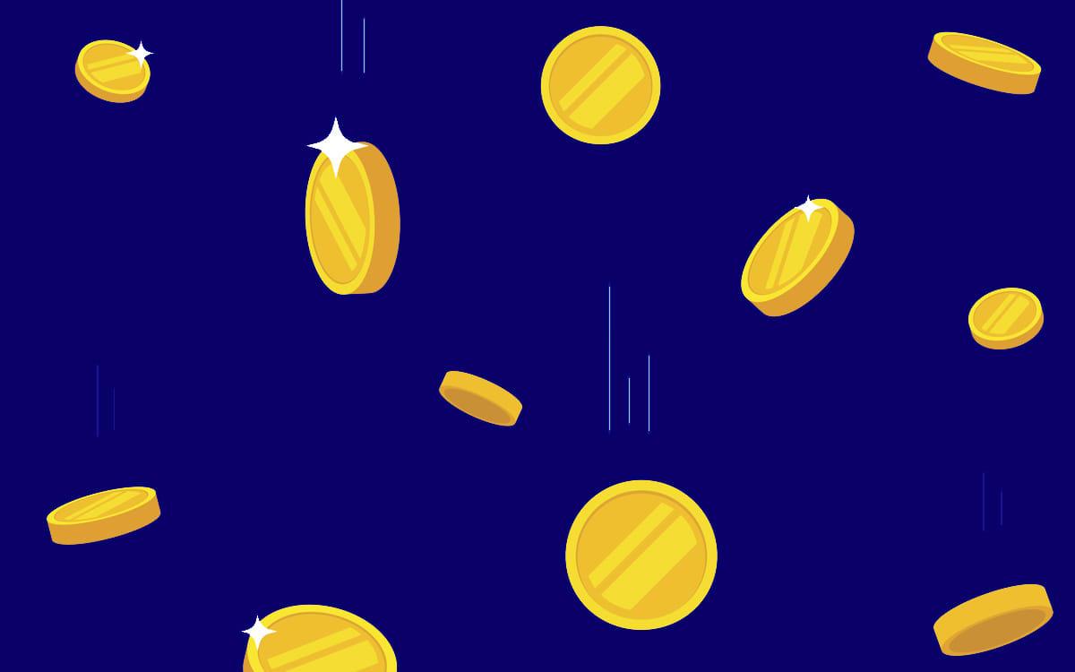 unterschied zwischen coin und token
