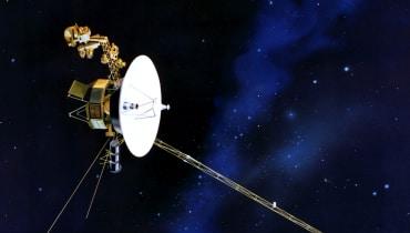 Die NASA will Blockchain-Raumschiffe