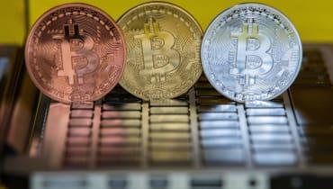 Bitcoin und Euro sind steuerlich gleichgestellt