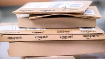 Greenpeace-Studie: Amazon ist am wenigsten umweltfreundlich