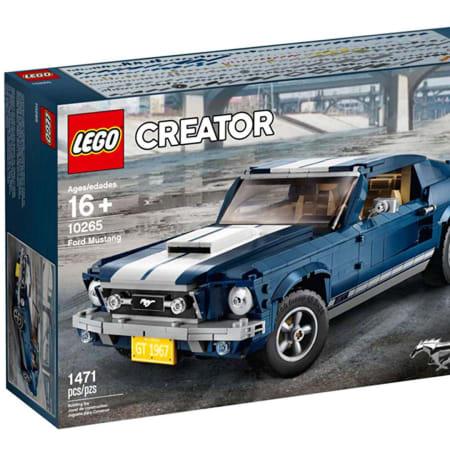 Spielzeug für Große : Nicht für Kinder: 8 Lego-Sets für Erwachsene