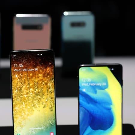 Technik : Stiftung Warentest: Das sind die besten Smartphones für jede Gelegenheit