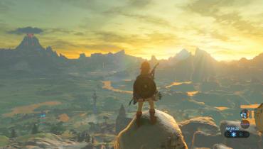 Das neue Zelda ist ein moderner Klassiker – und extrem schwierig
