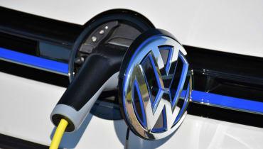 Mit einem Baukasten für Elektroantriebe will Volkswagen Millionen von E-Autos auf den Markt bringen