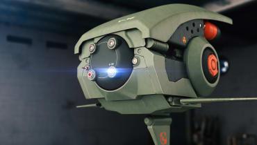 Die Vereinten Nationen beraten über ein Verbot von Killer-Robotern
