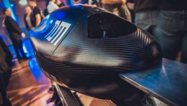 Der Hyperloop-Pod aus München soll Elon Musk schlagen