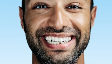 Das 35-Millionen-Lächeln: Ein halbes Jahr im Leben des ResearchGate-Gründers Ijad Madisch