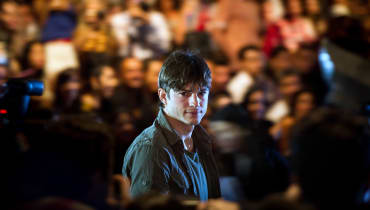Ashton Kutcher will Kinderhandel mit Tech stoppen