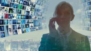 Hollywood will das Web von Deepfakes bereinigen