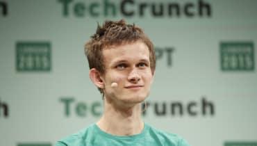 Portrait: Vitalik Buterin ist der Mark Zuckerberg der Blockchain-Welt