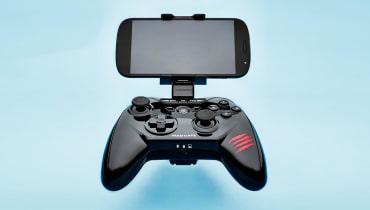 Der WIRED-Test: Das sind die besten mobilen Game-Controller