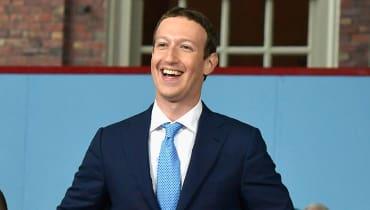 Facebook hat eine eigene Zeit erfunden