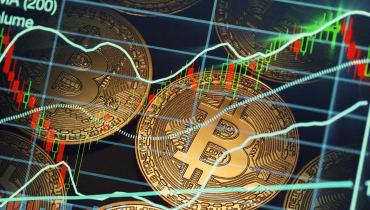 Studie: Der Energieverbrauch von Bitcoin nimmt überhand