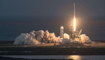 SpaceX: Der Start der Internetsatelliten wurde verschoben