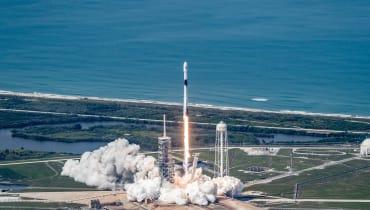 Kasachstan wählt erstmals die Falcon 9 über eine russische Rakete
