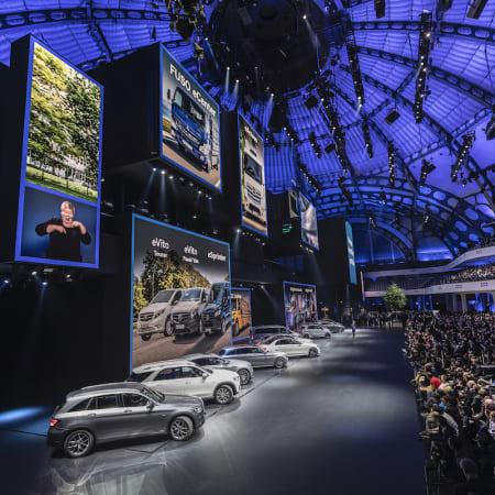 Auto-Highlights : IAA 2019: Das Beste von der Automesse