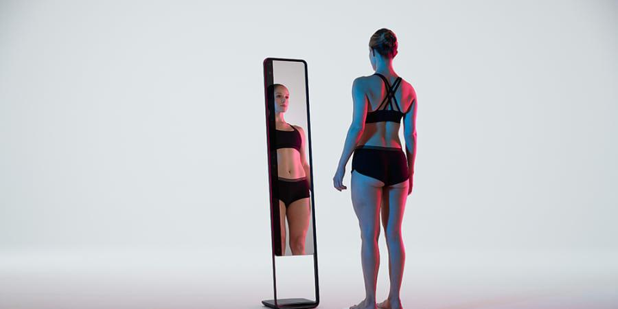 Dieser 3d Körperscanner Zeigt Euch Die Nackte Wahrheit Wired Germany