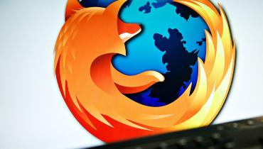 Firefox sperrt Facebook aus